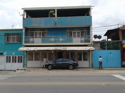 Casas En Arriendo Miraflores 532-2449