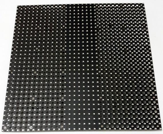 Modulo De Reposição Para Painel Led Placa C/ 31,5 X 31,5 Rgb