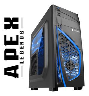 Cpu Gamer Fortnite Ryzen 3 2200g 8gb Video Gtx 1050 2gb