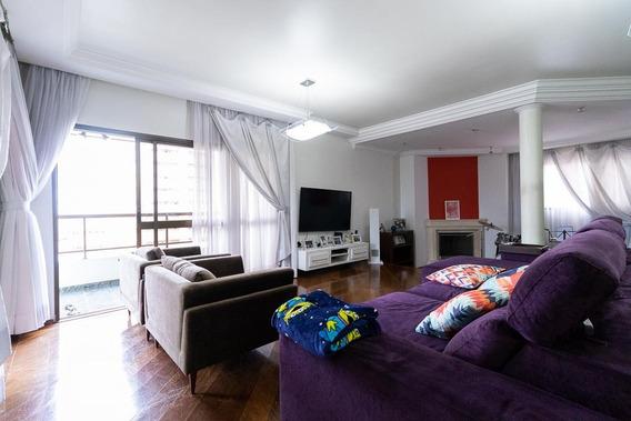Apartamento À Venda - Sumaré, 4 Quartos, 288 - S893016445