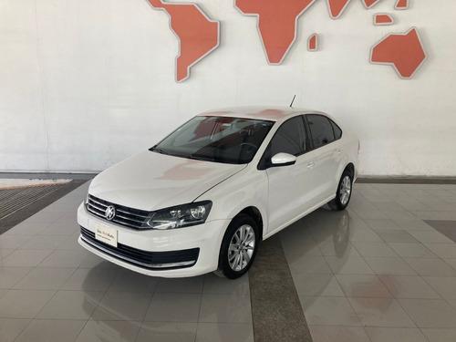 Imagen 1 de 9 de Volkswagen Vento Comfortline 2020 I-2867