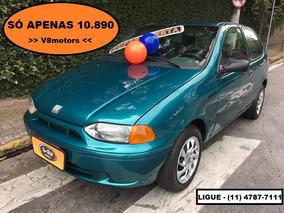 Fiat Palio Ed 1.0 / Fiat Palio 1997