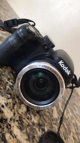 Cameraa Kodak Pix Pro 36x Hd