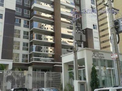 Apartamento Residencial À Venda, Jardim Das Américas, Cuiabá. - Ap1208