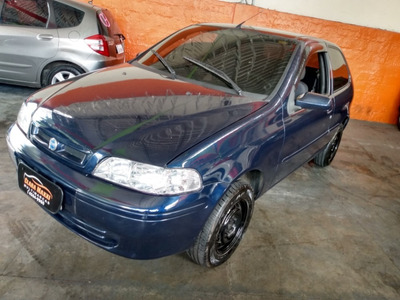 Fiat Palio Ex Fire 2001 Azul