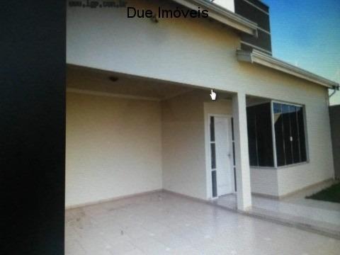 Ótima Casa No Bairro Jardim Esplanada, 300m² De Terreno, 180m² De  Construção! - Ca01344 - 33542988