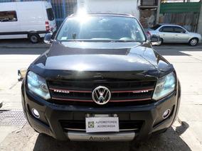 Volkswagen Amarok Highline Pack 4x4 `10
