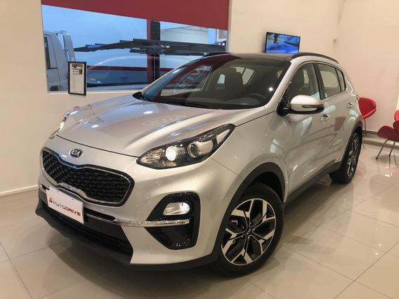 Kia Sportage 2019 2.0 Premium Entrega Inmediata