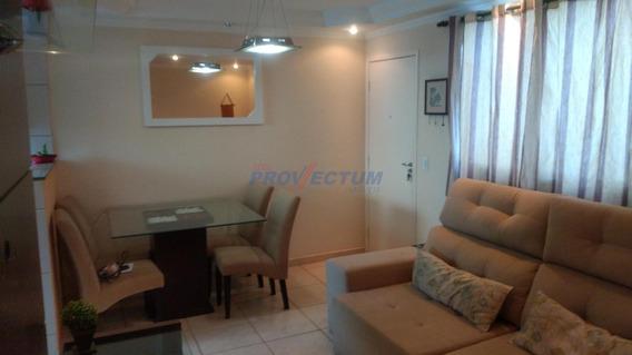 Apartamento À Venda Em Vila Industrial - Ap278092