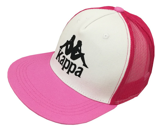 Gorra Kappa Authentic Bzadwalk4304krl0-k935g Hombre K4304kr