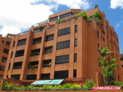 Apartamentos En Venta 17-2356 Los Samanes