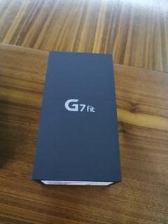 Celular Smartphone Lg G7 Fit
