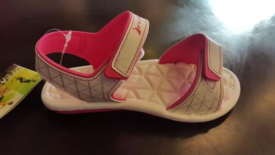 Sandalias Rider Plush Sandal Fem Ff Para Mujer