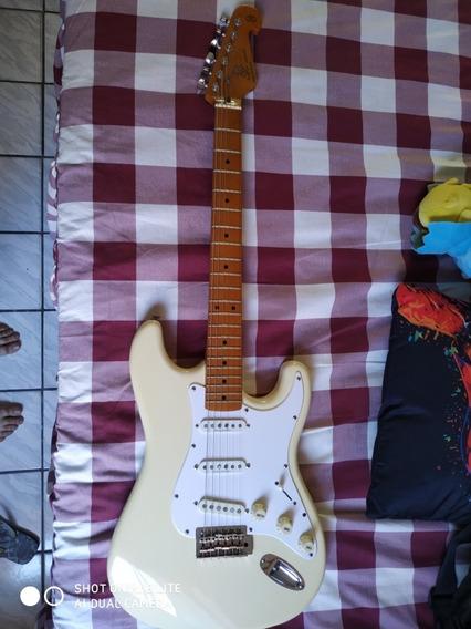 Guitarra Strato Sx Vintage