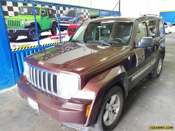 Jeep Cherokee Amazonia