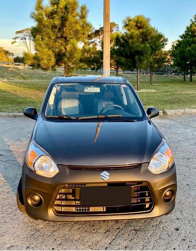 Suzuki Alto 800  Ga Full A/c Dirección Asistida Alarma