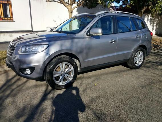 Hyundai Santa Fe 2.2 Gls Premium 7as Crdi 6at 4wd 2011