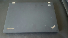 Laptop Lenovo Thinkpad T420 Intel Core I5