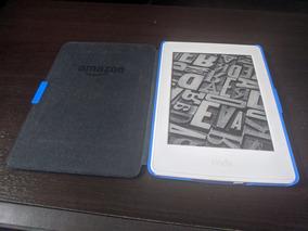 Kindle Paperwhite, Com Capa Original Amazon,