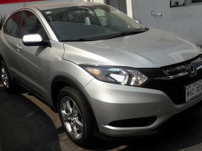 Honda Hr-v 2016 Uniq L4/1.8 Aut