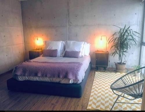 Loft Amueblado, Muebles Nuevos, Amenities