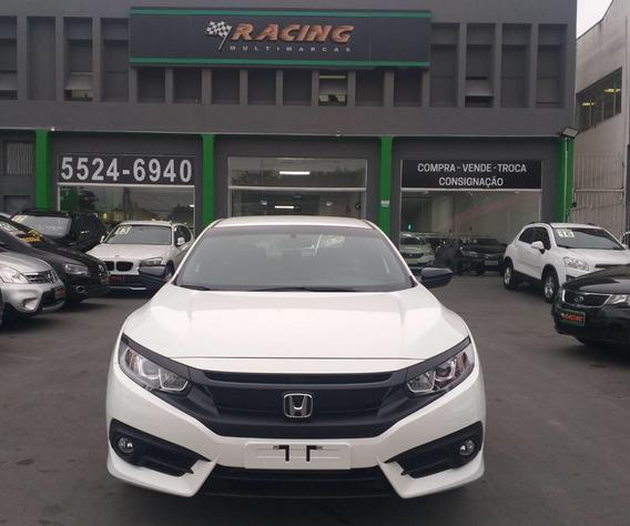 Civic Touring 1.5 ( Aut ) 2019 - Racing Multimarcas