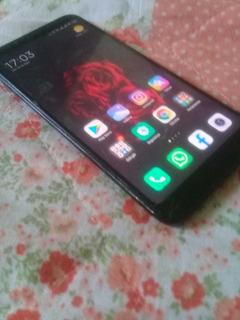 Xiaomi Redmi 5 Plus Tela Trincada