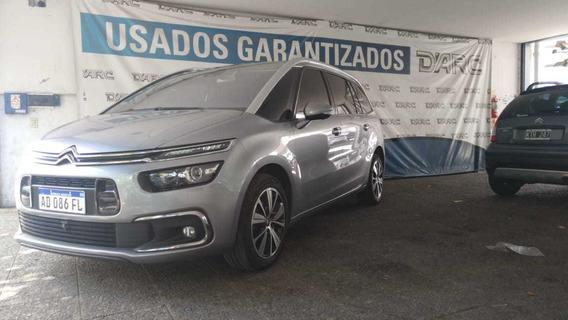 Citroën Grand C4 Picasso 1.6 Thp Shine 165cv Garantia Darc!