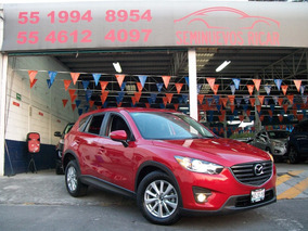 Mazda Cx-5 2016 2.0 L I Sport At R-17 Cd Aux Bluetooth