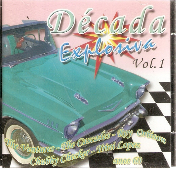 DECADA ROMANTICA GRÁTIS EXPLOSIVA DOWNLOAD CD 2 VOLUME