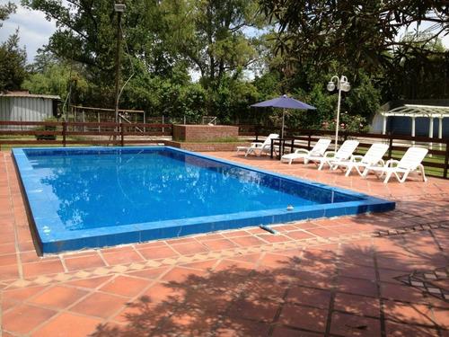 Hermosa Quinta En Alquiler - Quinta Privada