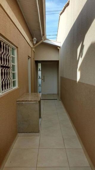 Casa Em Condomínio Villagio D Itália, Itu/sp De 79m² 3 Quartos À Venda Por R$ 430.000,00 - Ca231116