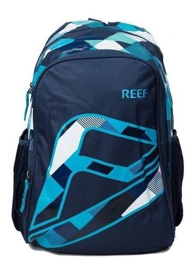 Mochilas Escolares Reef 604 100% Originales Importadas 17,5