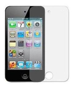 Película Para iPod Touch 4: Película Qualidade Profissional