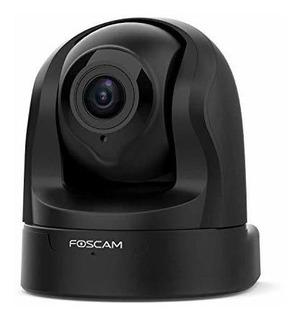 Foscam Z2 1080p Monitor De Bebé, Pan&tilt 2.4 5 Ghz Cámara D