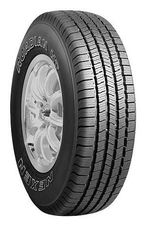 Imagen 1 de 9 de Neumático 265/65 R17 Nexen Roadian Ht Suv 112s Envío Gratis