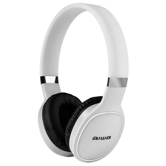 Fone De Ouvido Aiwa Aw2 Pro Bluetooth - Com Nota Fiscal
