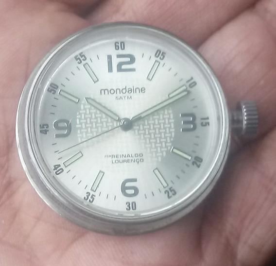 Relógio Mondaine Twist.