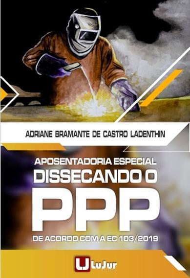 Aposentadoria Especial - Dissecando O Ppp Com A Ec 103/2019