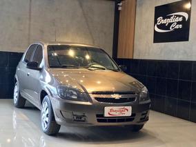 Chevrolet Celta 1.0 Mpfi Advantage 8v Flex 4p Manual