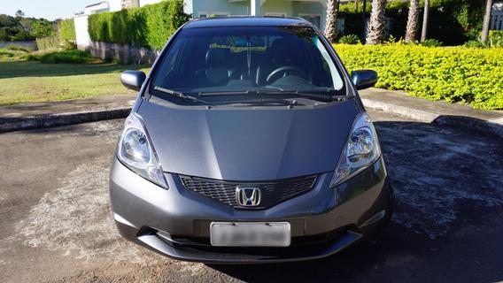 Honda New Fit Dx Flex 1.4 Manual 2011/2012 Cinza