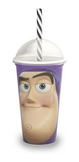 Copo Shake Toy Story - Buzz - Plasútil