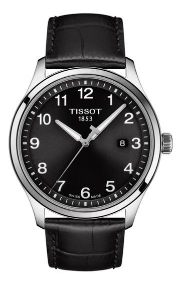 Reloj Tissot Gent Xl Classic T1164101605700