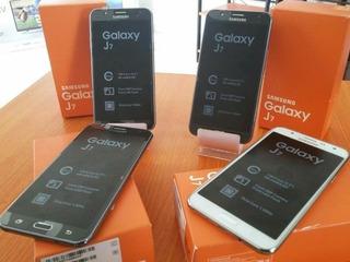 Samsung Galaxy J7 16gb Nuevo En Caja