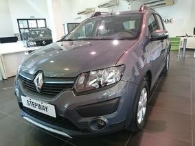 Renault Sandero Stepway 1.6 Expression2018 Okm En Stock!!! X