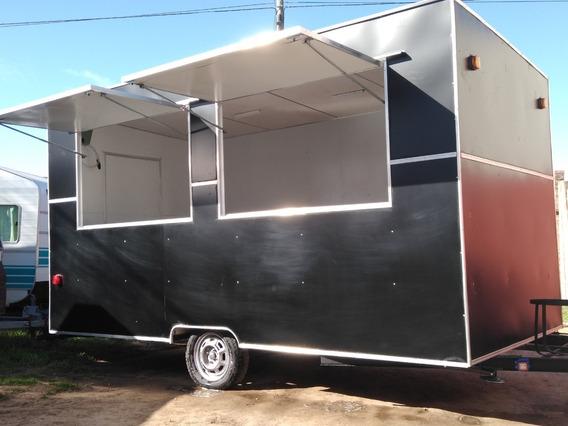 Carro Gastronomico - Food Truck 0 Km 4 Metros, Entrega Ya!!!