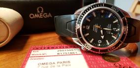 Omega Seamaster Planet Ocean James Bond 007 Casino Royale