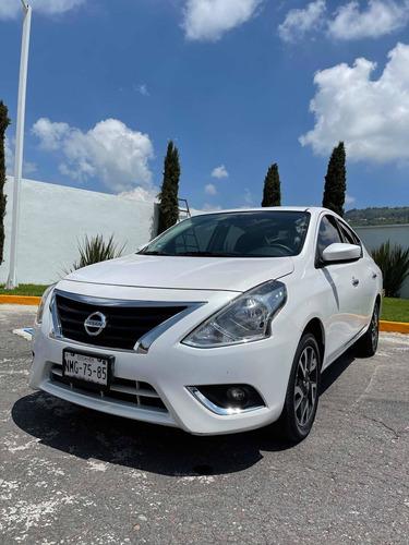 Imagen 1 de 15 de Nissan Versa 1.6 Advance Mt 2019