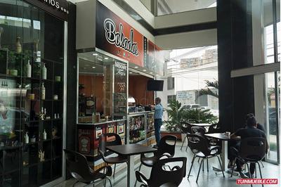 Cafeteria En El Centro, Maracay, Aragua