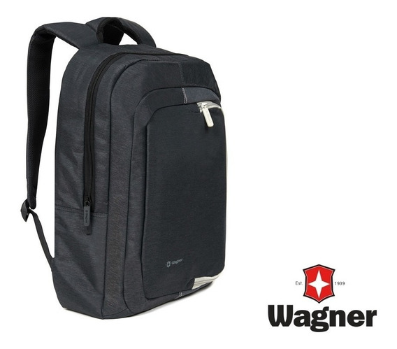 Mochila Wagner Grenze - Notebook - Tablet